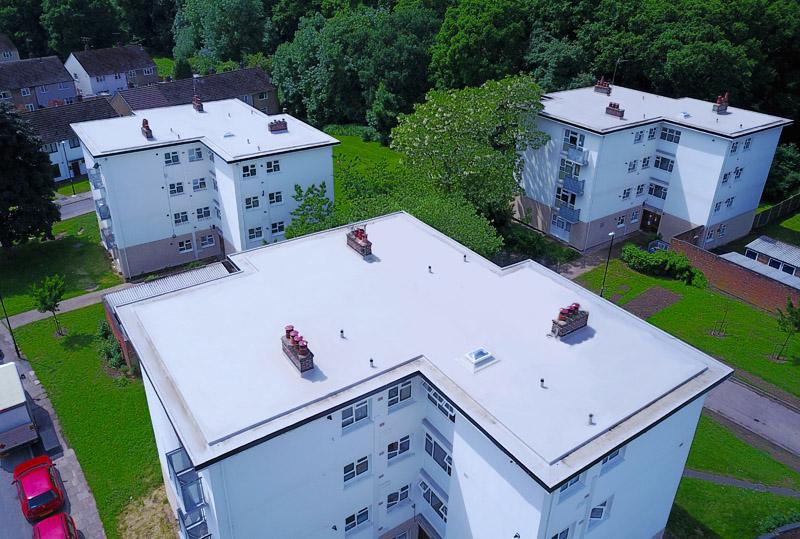 Kingsley Roofing Midlands 0116 262 2627<br />Commercial roofing services<br /><ul><li>All types of flat roofing</li><li>Liquid waterproofing</li><li>Pitched slate & tile roofing</li></ul>